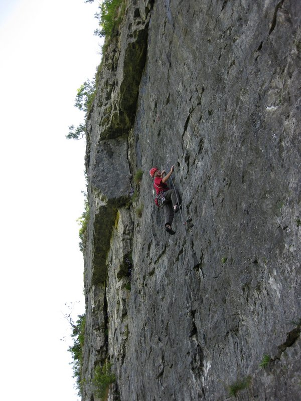Dave Musgrove on Blue Scar, 101 kb