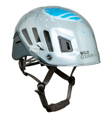 The Wild Country helmet, 24 kb