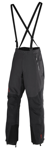 The Exum pants from Marmot, 38 kb