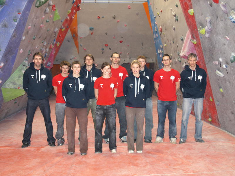 The British Bouldering Team, 76 kb