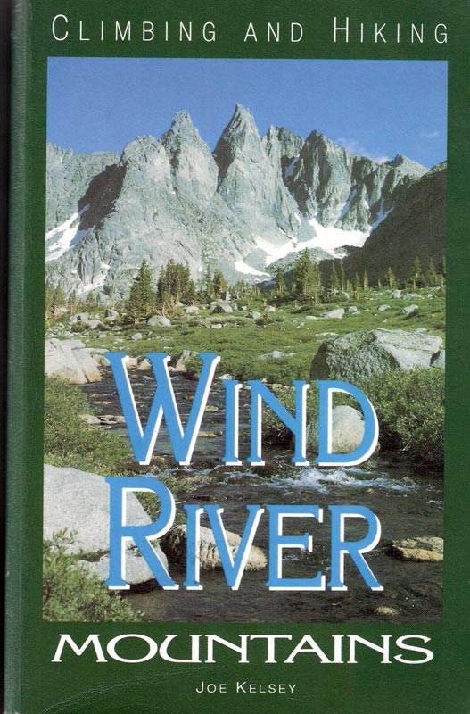 Wind River Mountains, 95 kb