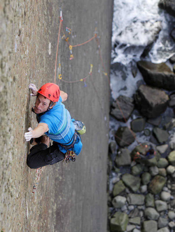 James Pearson on The Walk Of Life E9, 91 kb
