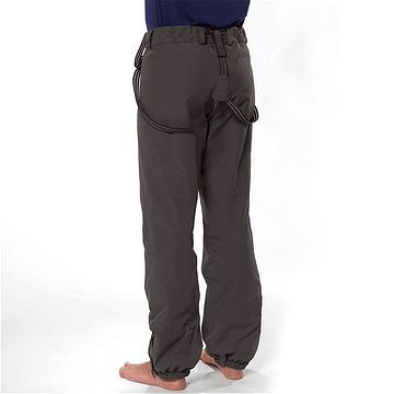 Patagonia Ascent Pants rear view, 8 kb
