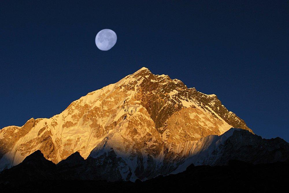 Trek to BC Everest, 96 kb
