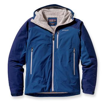 Patagonia Speed Ascent Jacket, 18 kb