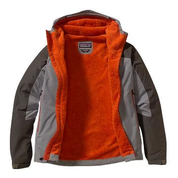 Patagonia Speed Ascent Jacket inside, 18 kb