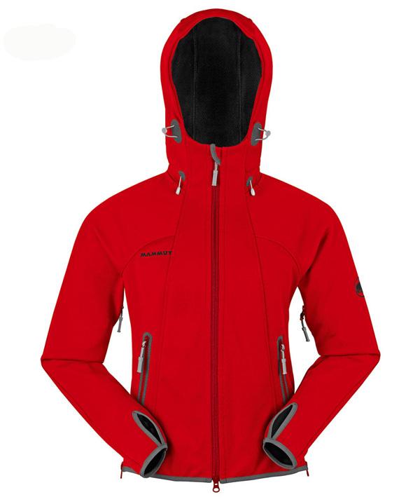 Mammut Women's Ultimate Hoody Jacket, 70 kb