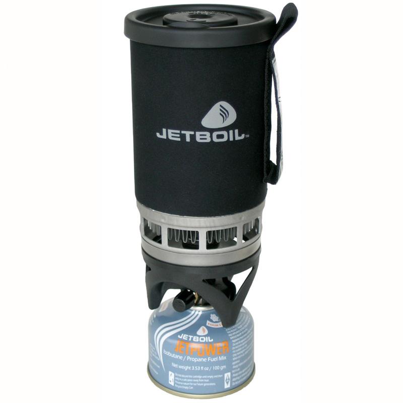 Jetboil, 72 kb