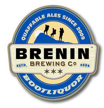 Plas y Brenin Beer, 35 kb