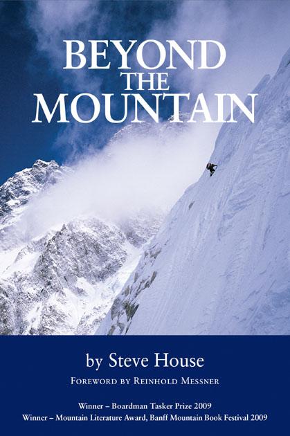 Beyond the Mountain - UK Edition, 84 kb