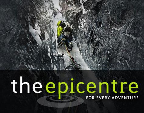 The EpiCentre, 52 kb