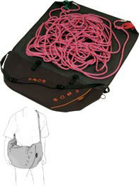 Beal Folio Rope Bag, 26 kb