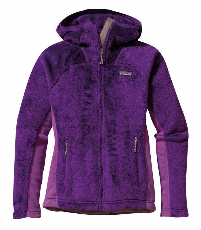 Patagonia R3 Women's Hi-Loft Jacket, 94 kb