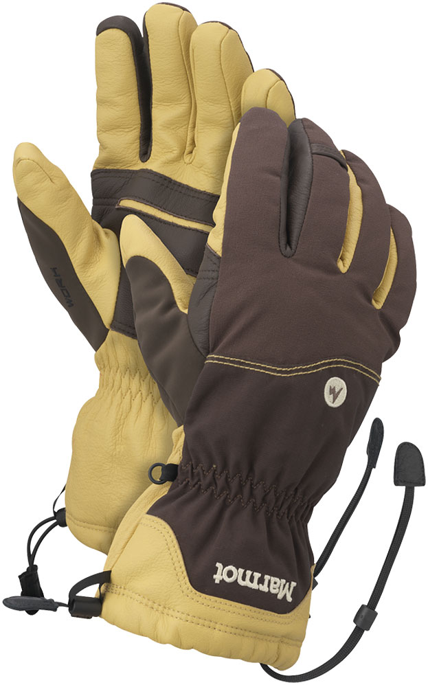 Marmot Work Glove, 87 kb
