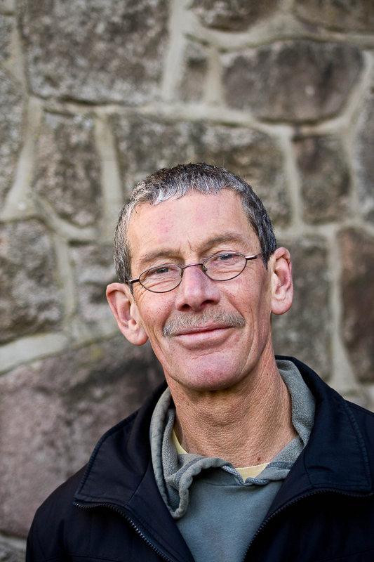 Ron Fawcett, 87 kb