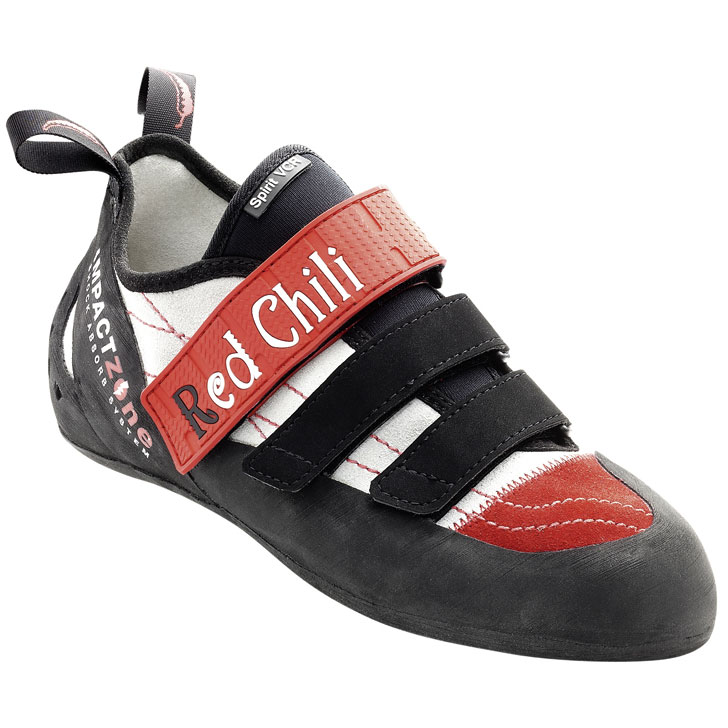 The new Red Chili Spirit VCR is one of the shoes you can try...., 78 kb