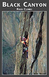 Black Canyon Guidebook, 22 kb