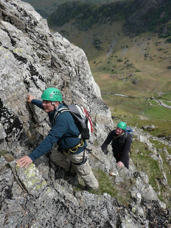 Cam Crag, 168 kb