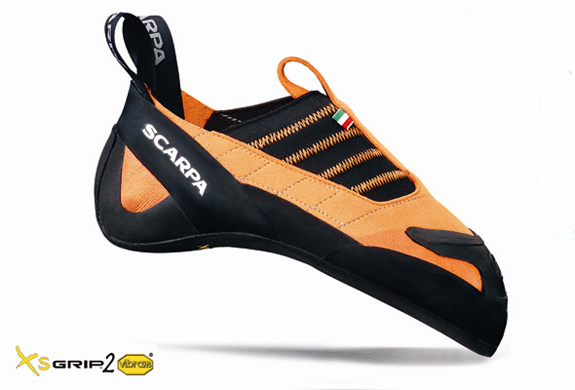 Scarpa Instinct Slipper, 90 kb