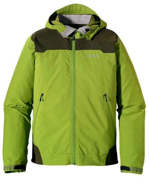Ascentionist Jacket, 113 kb