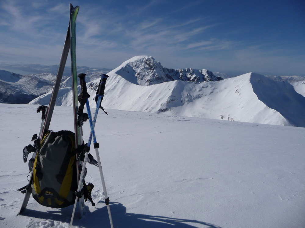 Scottish Ski-Touring, 103 kb