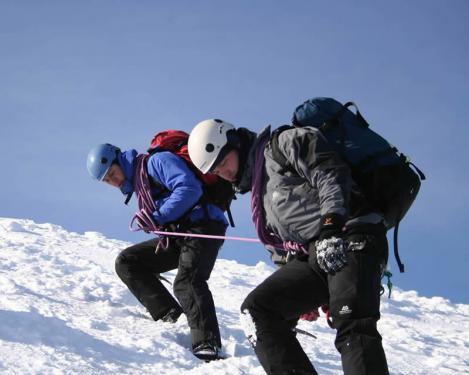 AMI Winter Walking, 24 kb