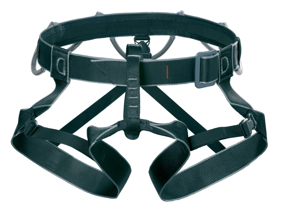 DMM Super Couloir Harness #1, 191 kb