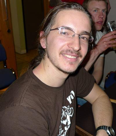 Alexandre Buisse, 36 kb