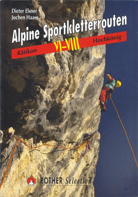 Alpine Sportkletterrouten VI - VIII, 154 kb
