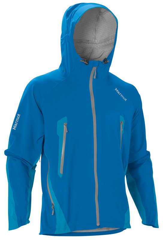 Marmot Stretch Man Jacket (Ultramarine colour) , 84 kb