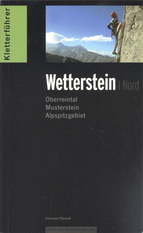 Wetterstein Nord, 59 kb