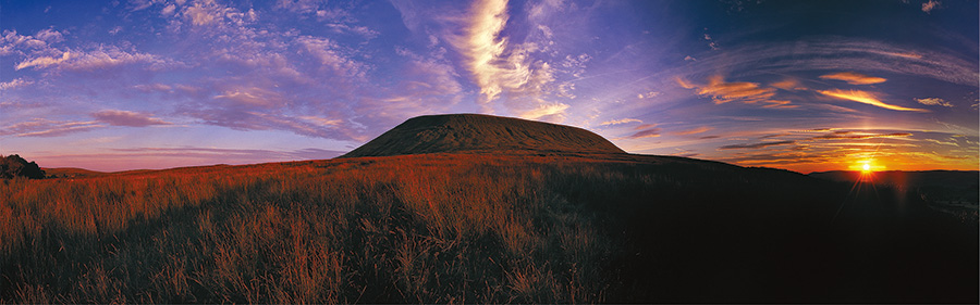 Pendle Hill, 114 kb