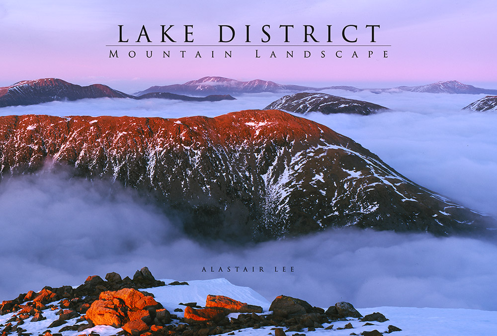 Lake District - Mountain Landscape by Alastair Lee. Published by Frances Lincoln, 224 kb