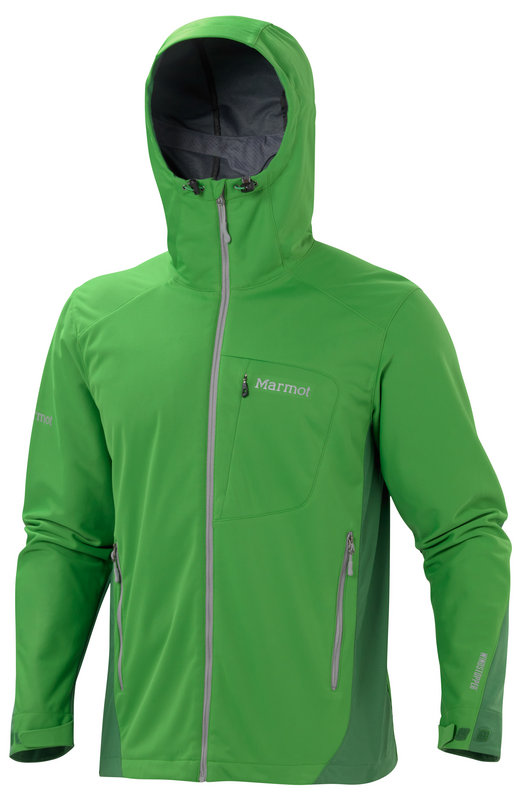 ROM Jacket (Thyme/Lime colour), 73 kb
