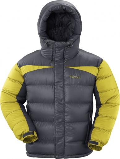 Marmot Greenland Baffled Jacket, 104 kb