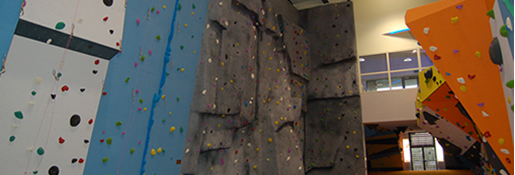 Surrey Sports Park Climbing Wall, 100 kb