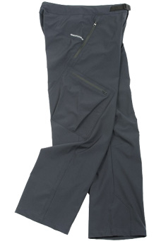 Recon Soft Shell Trousers, 13 kb
