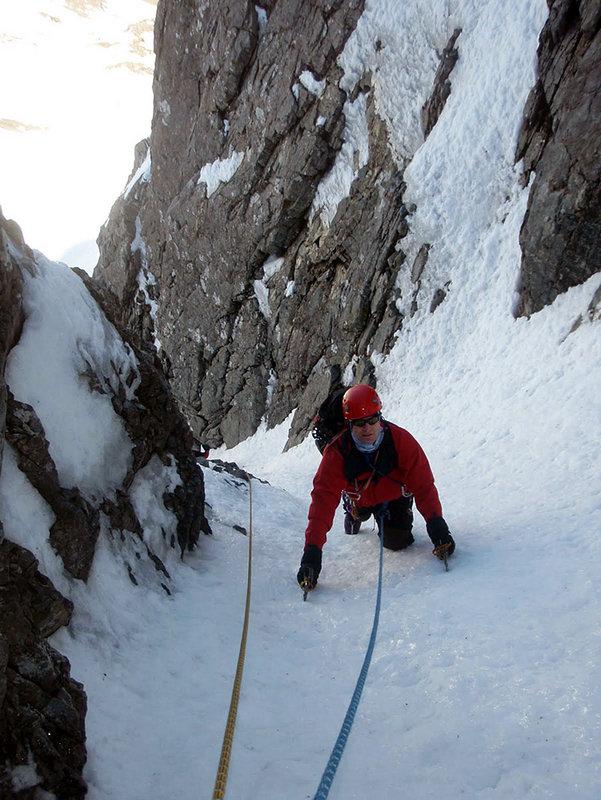 Bon glace avec Le Couloir Verte, 123 kb