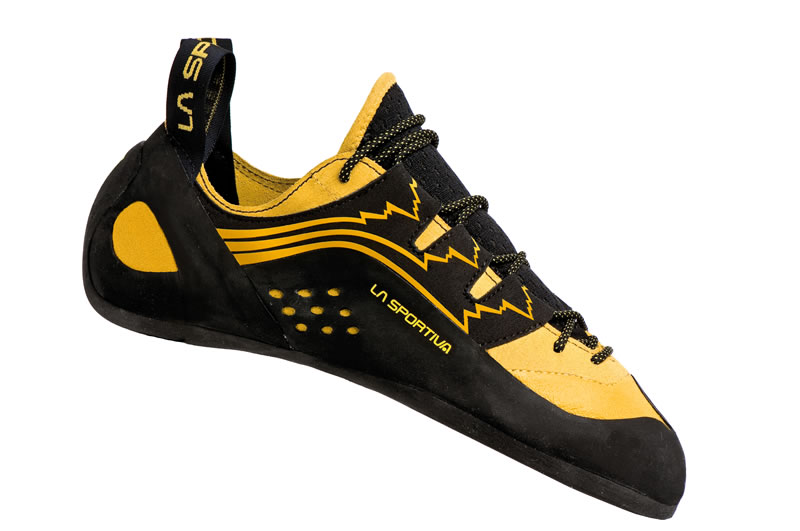 La Sportiva Katana Laces: Side View, 46 kb