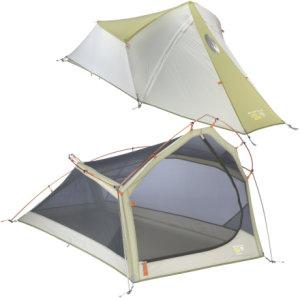 Viperine 2 Tent - Mountain Hardwear, 16 kb