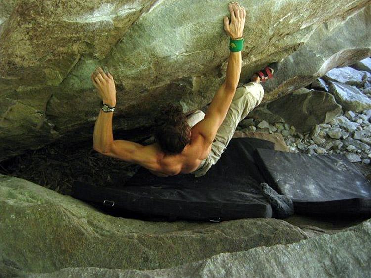 Björn Pohl Bouldering, 156 kb