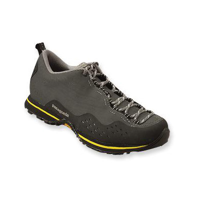 Karakoram Approach Shoe, 32 kb