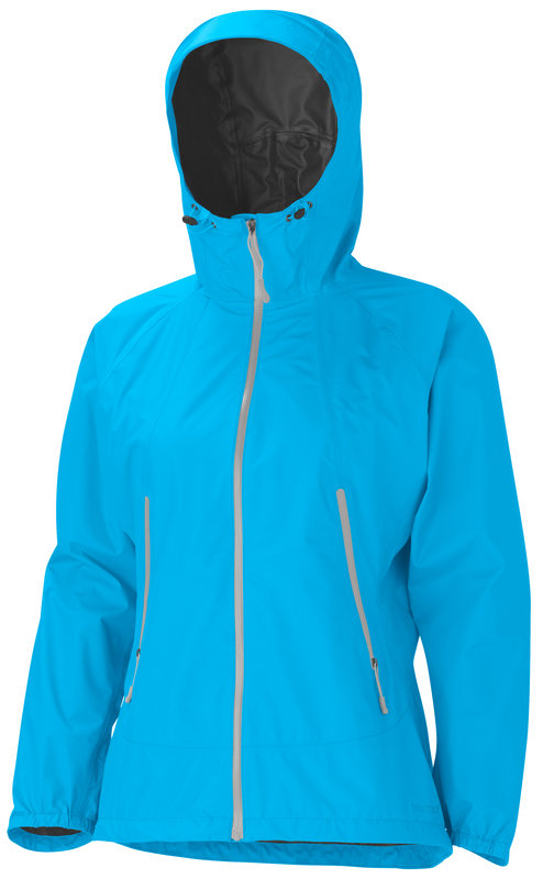 Women's Whisperlite Jacket  #1, 77 kb