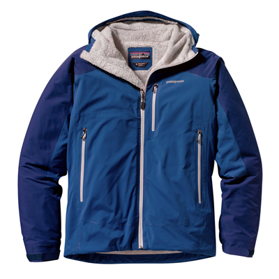 Patagonia Speed Ascent Jacket, 108 kb