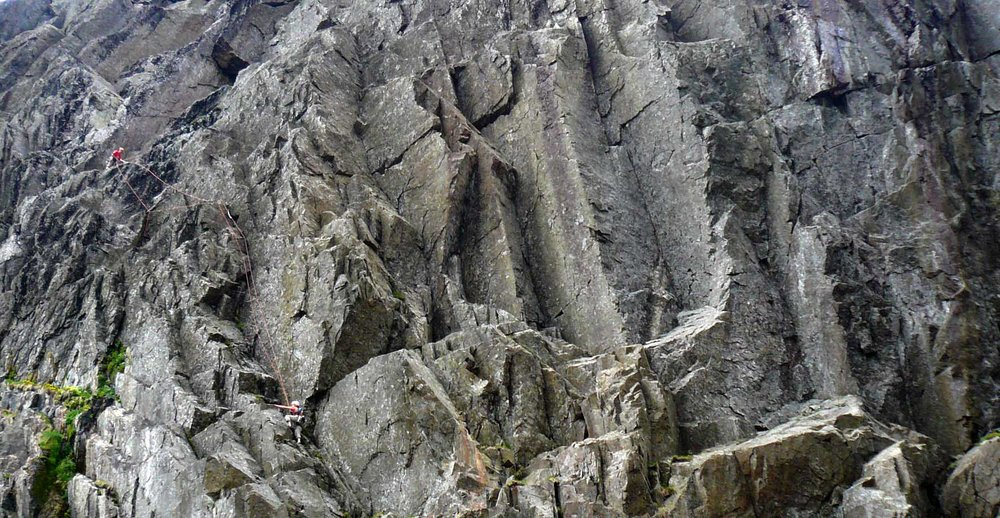 Great Eastern, Scafell East Buttress, 180 kb