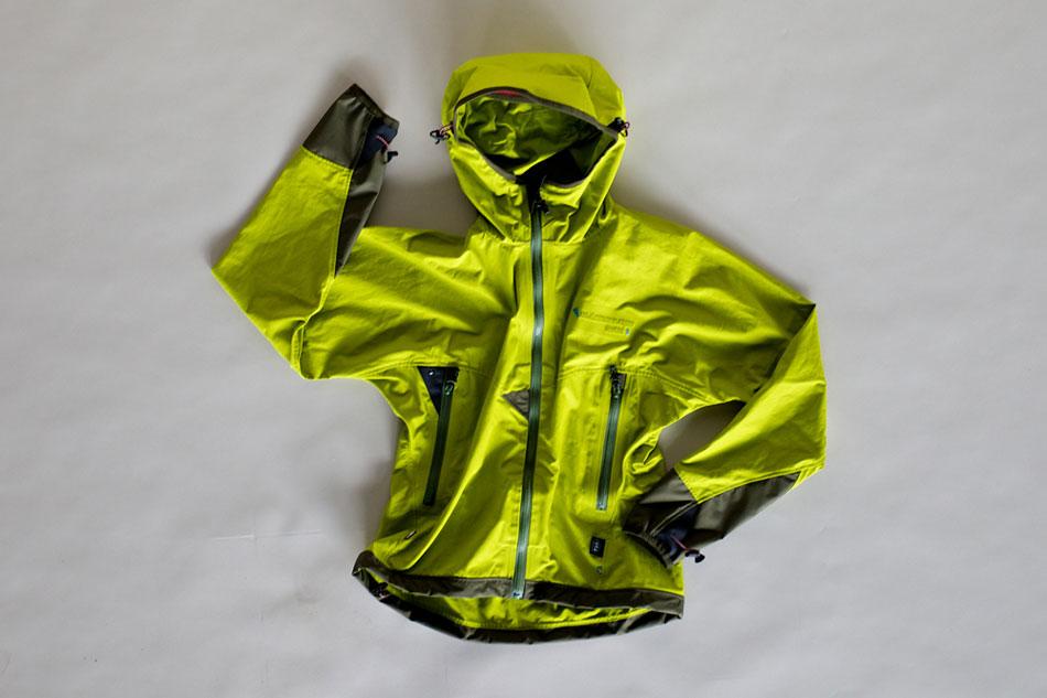 Klättermusen Ab Einriede 2:0 � Jacket, 79 kb