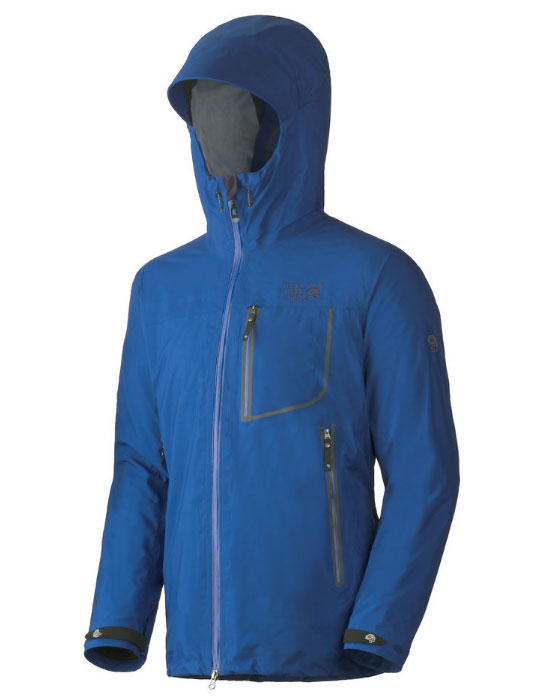 Mountain Hardwear Optimo Jacket #1, 35 kb