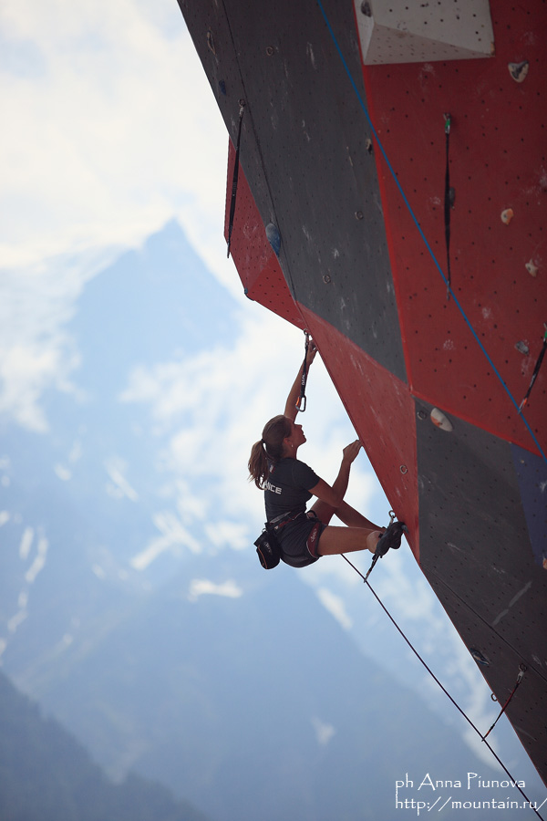 Chamonix World Cup - Photo Report  - 2010, 106 kb
