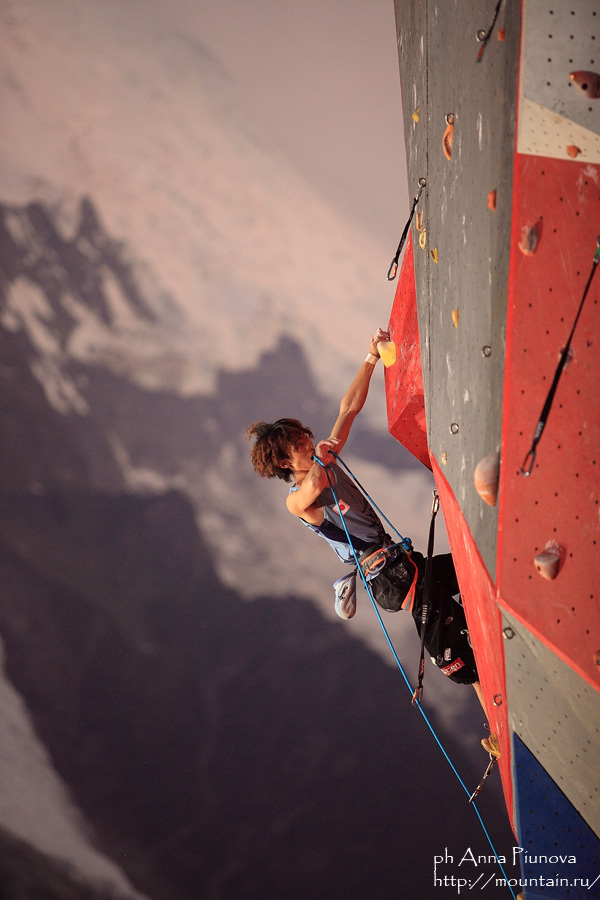 Chamonix World Cup - Photo Report  - 2010, 142 kb