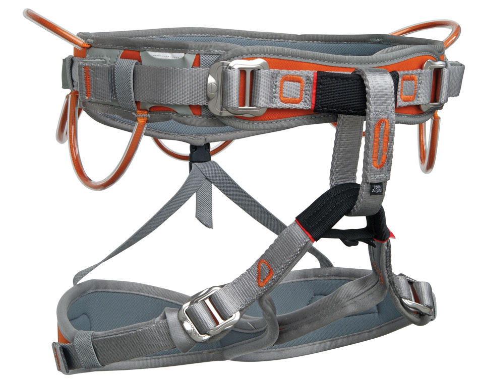 The new Wild Country Syncro Harness, 122 kb